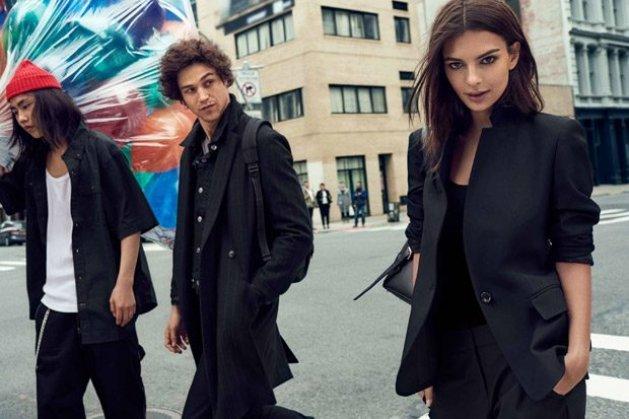 DKNY Fall - Winter 2017/18