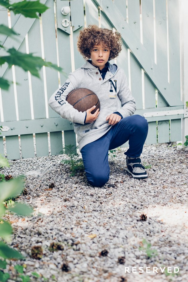 Reserved KIDS fw 2017/18