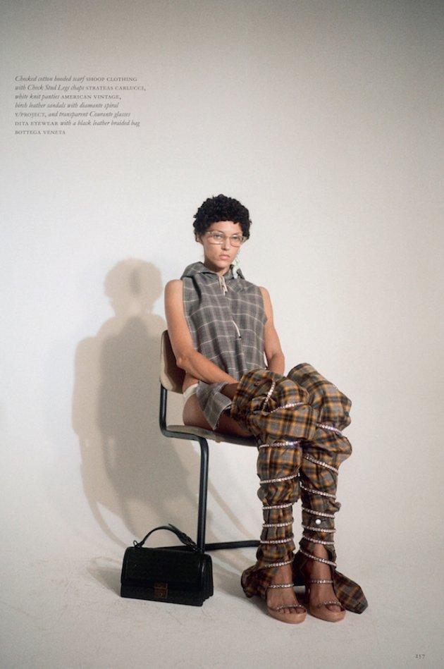 Purple Magazine fw 2017/18