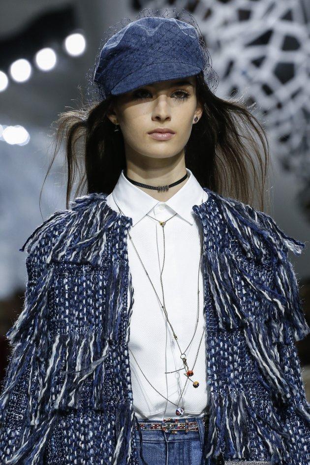 Dior ss 2018
