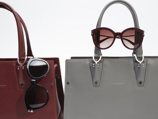 Longchamp Eyewear fw 2017/18