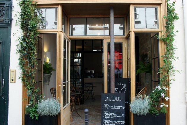 Café Ineko