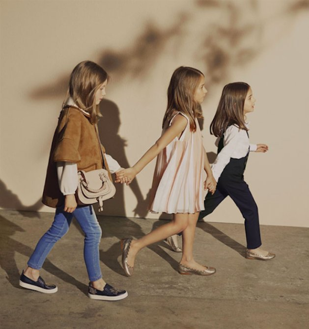 Chloé Kidswear