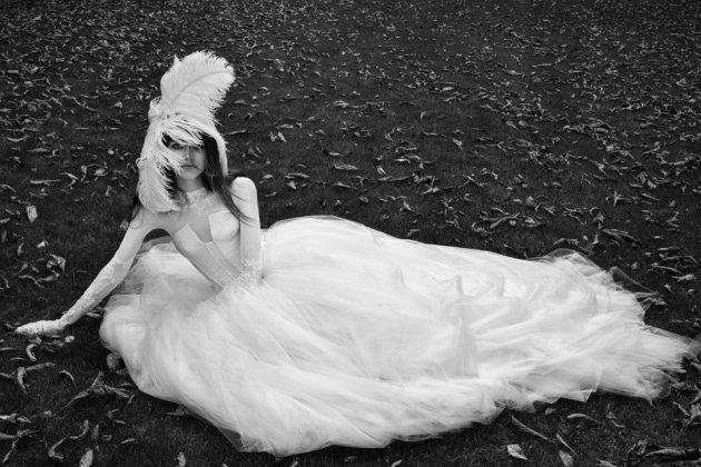 Vera Wang Bridal Fall 2018