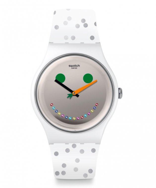 Swatch Isidor
