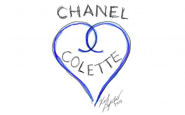 Chanel w colette