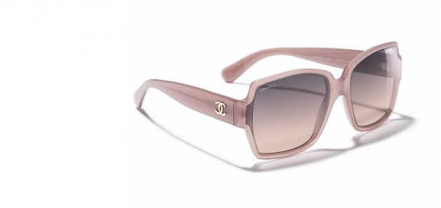 CHANEL Eyewear Collection Spring 2018
