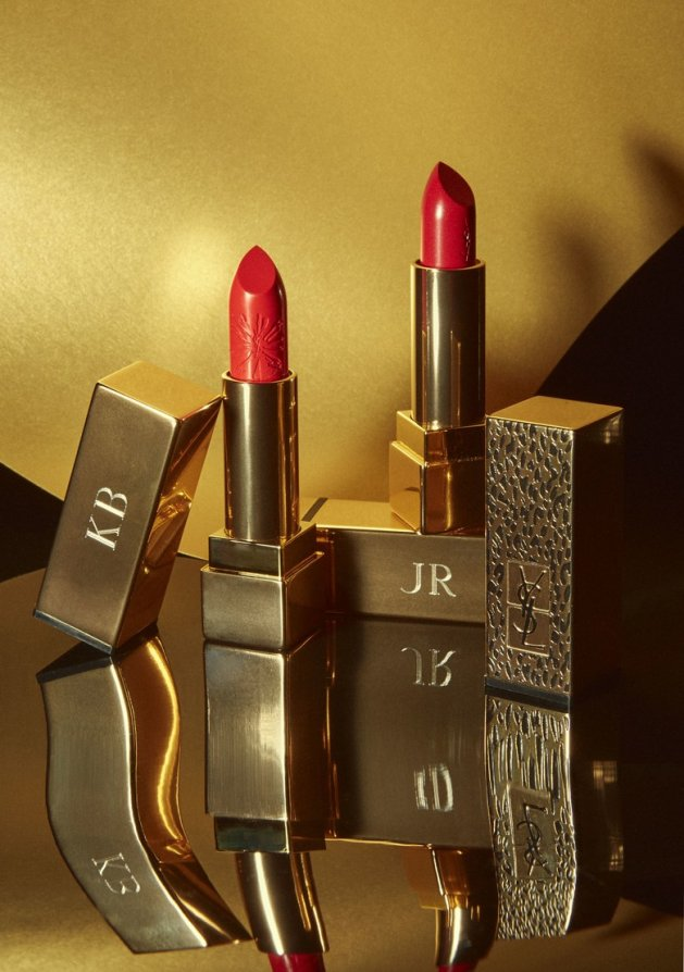 Yves Saint Laurent Beauty Rouge Pur Couture