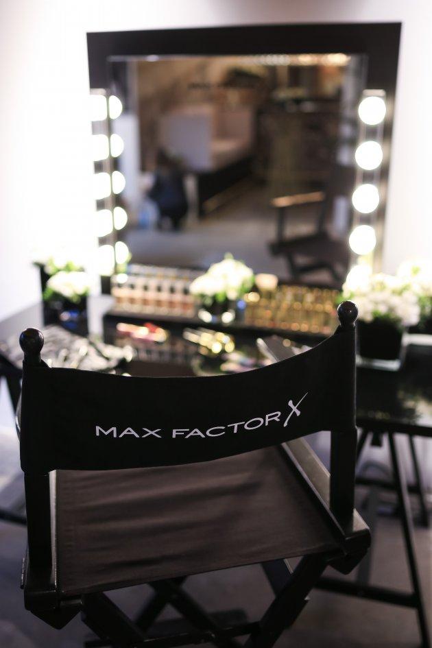 You x Max Factor