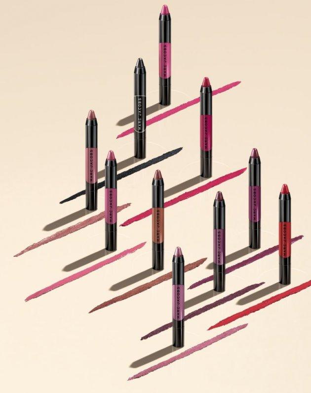 Marc Jacobs Le Marc Liquid Lip Crayon