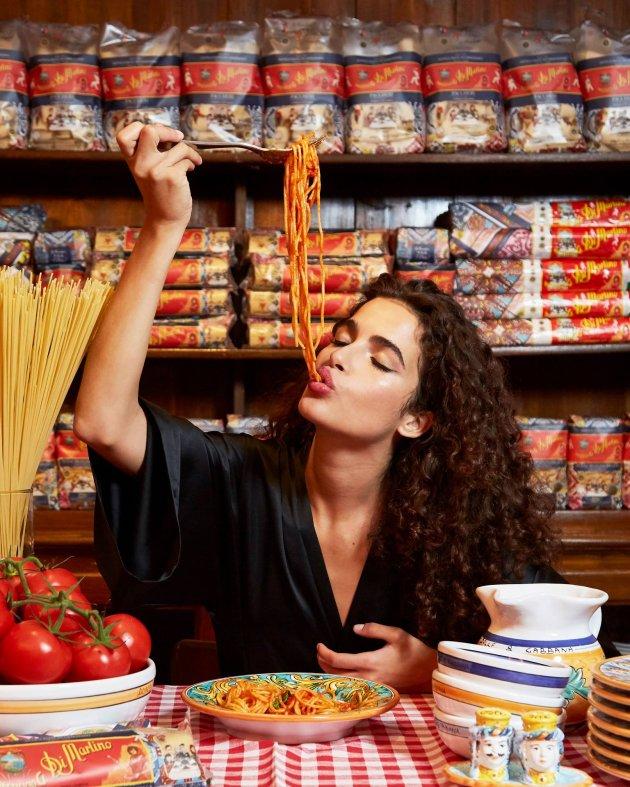 Dolce & Gabbana x Pasta Di Martino