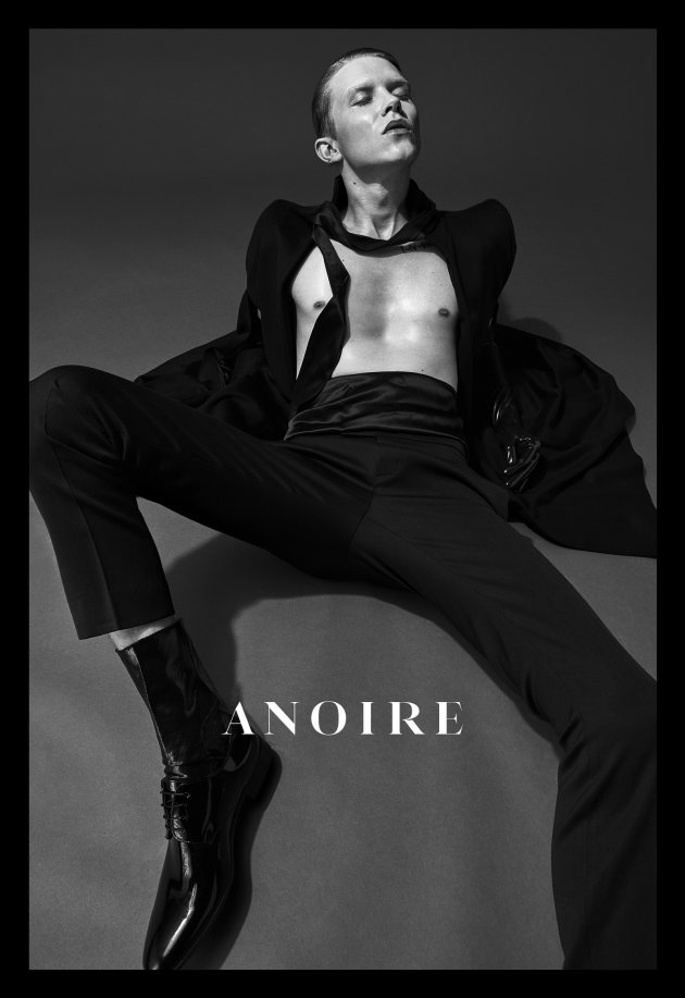 Anoire Capsule Collection 2018
