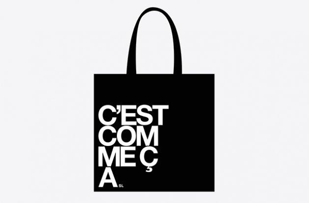 colette x Saint Laurent