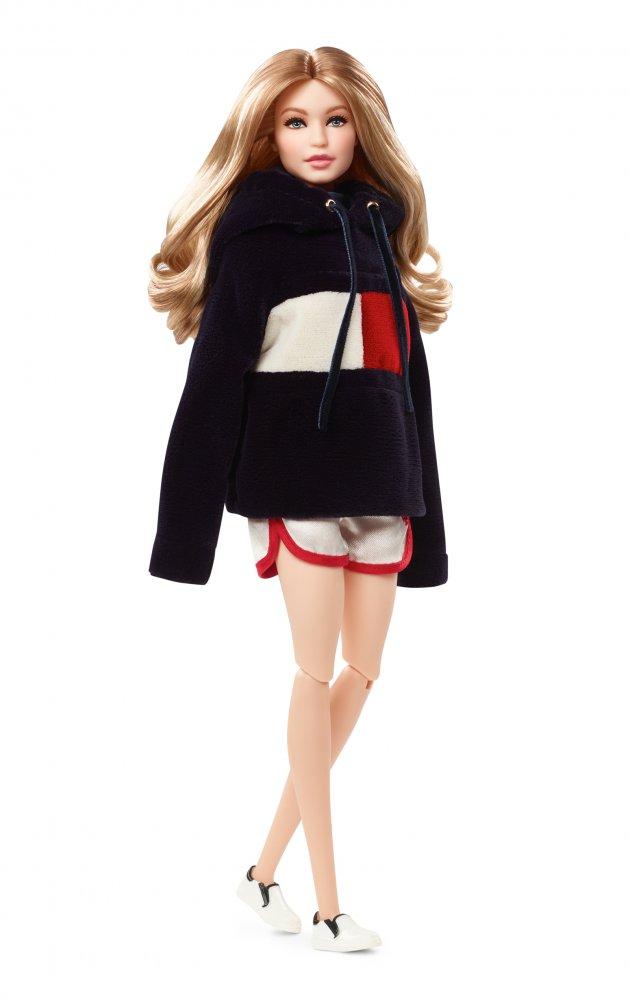Barbie TommyXGigi