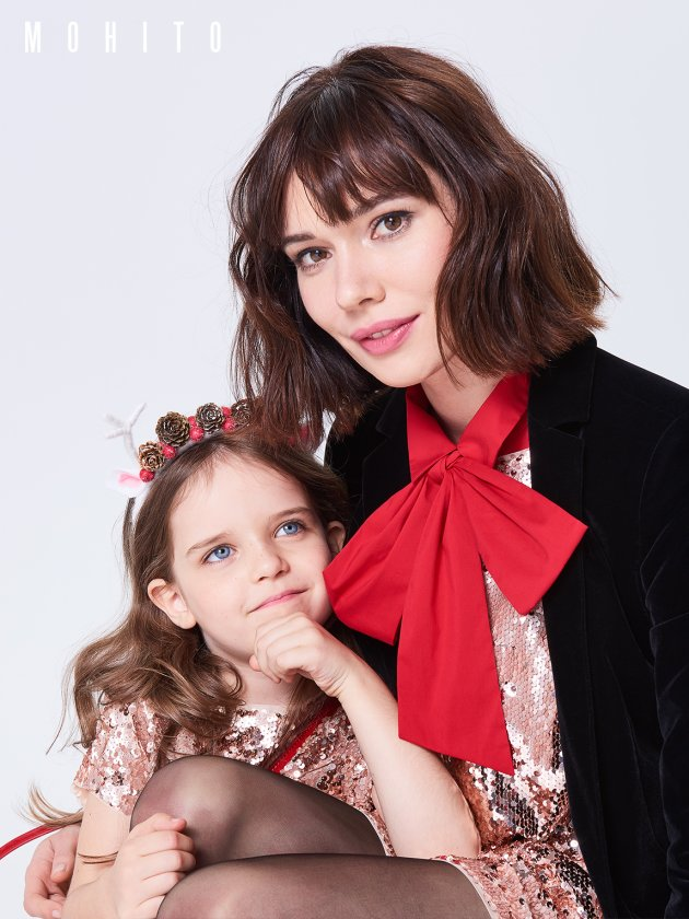 MOHITO Little Princess Christmas 2017