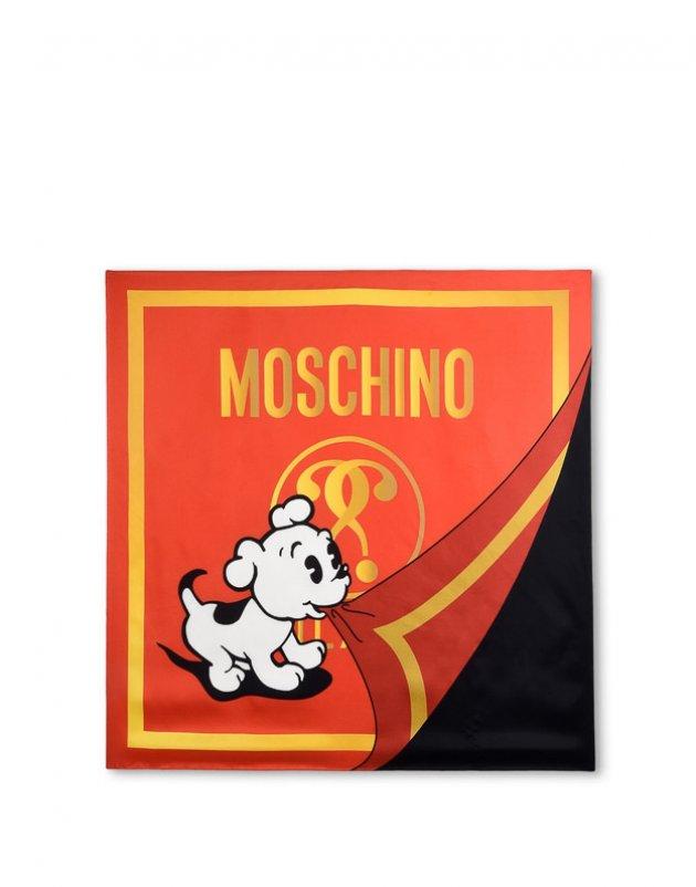 MOSCHINO Chinese New Year 2018