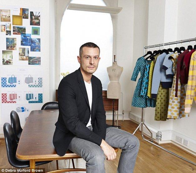 Jonathan Saunders zakończył współpracę z Diane von Furstenberg