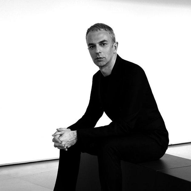 Rodolfo Paglialunga odszedł z Jil Sander