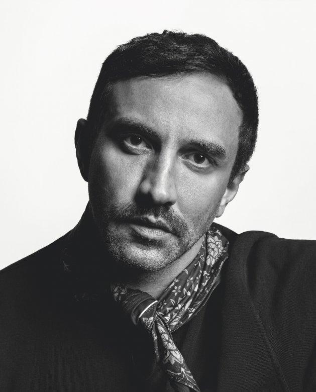 Riccardo Tisci odszedł z Givenchy