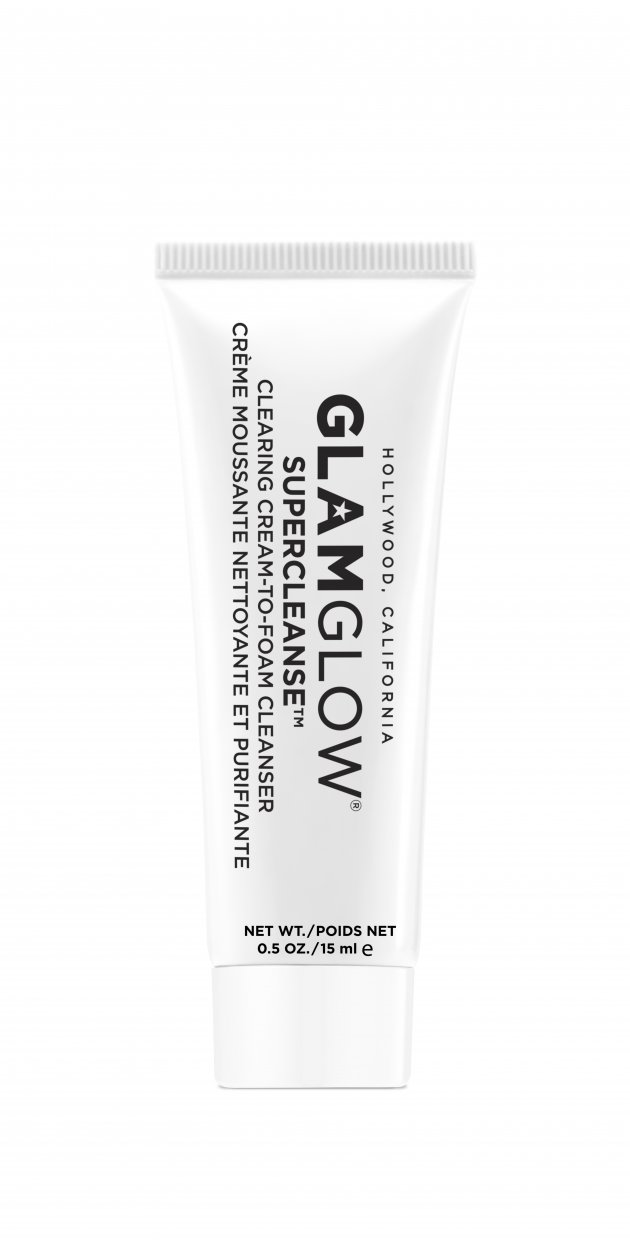 GLAMGLOW SUPERCLEANSE