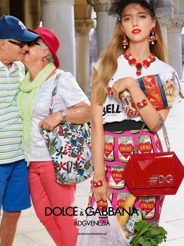Dolce & Gabbana ss 2018