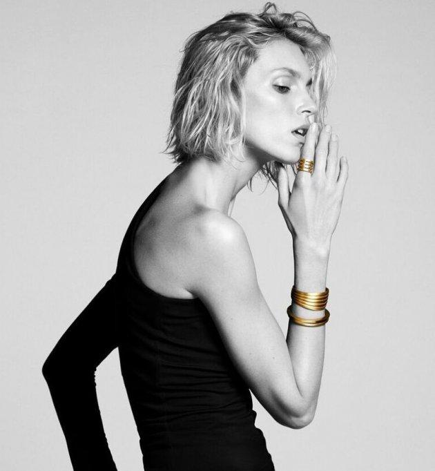 Menē Jewelry - 24 Karat Gold 2018