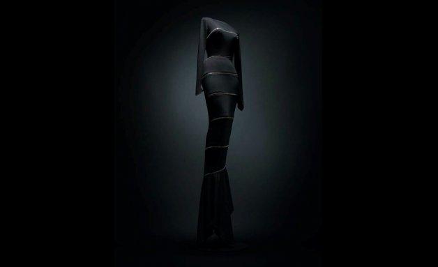 Azzedine Alaïa: The Couturier