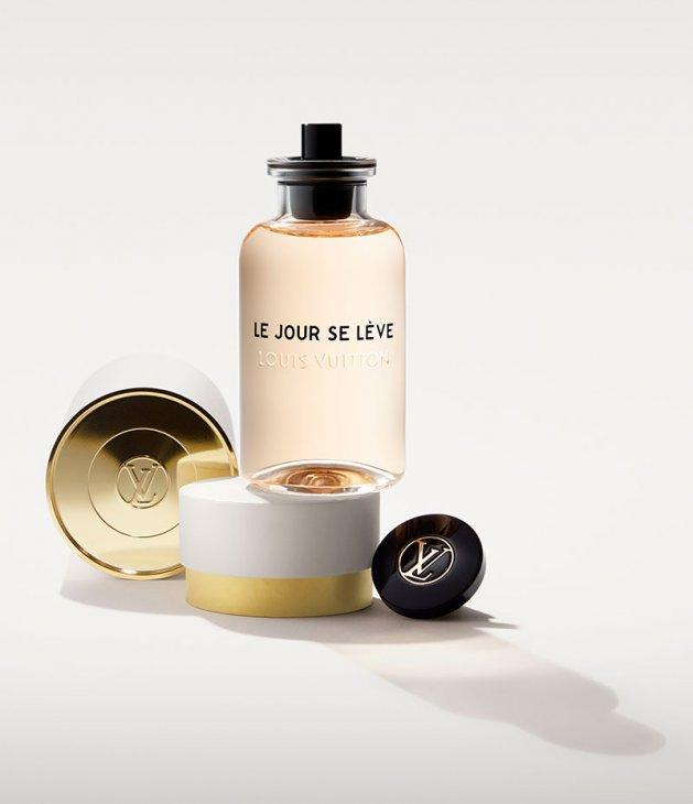 Louis Vuitton Le Jour Se Lève