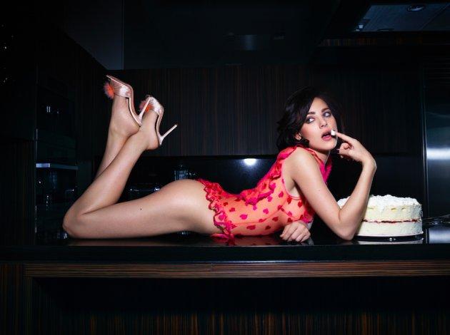Agent Provocateur na Walentynki 2018