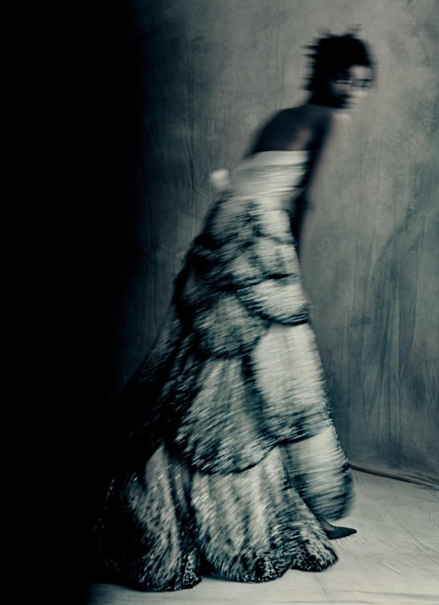 Dior Images - Paolo Roversi