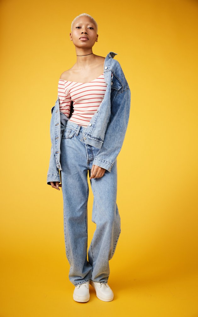 Levi's Baggy spring 2018
