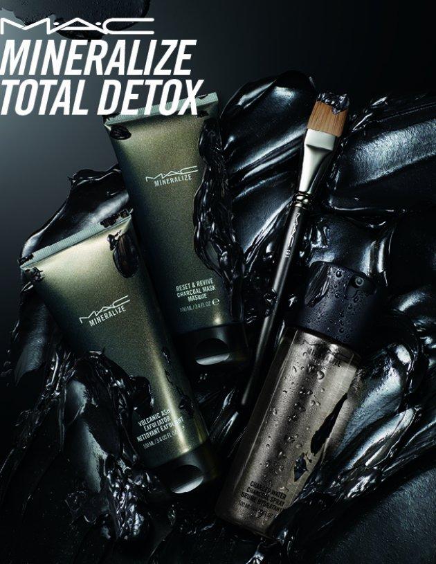 M.A.C. Mineralize Total Detox