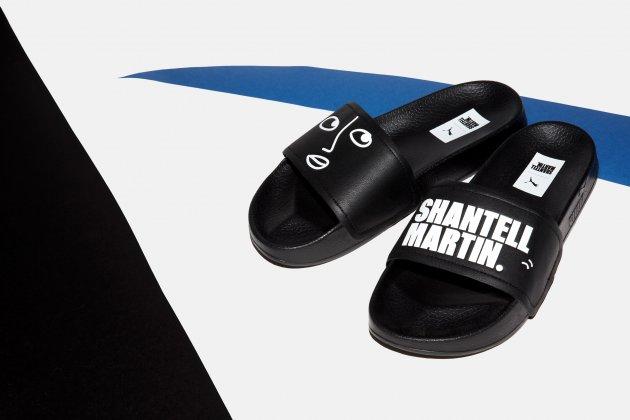 Shantell Martin dla Puma