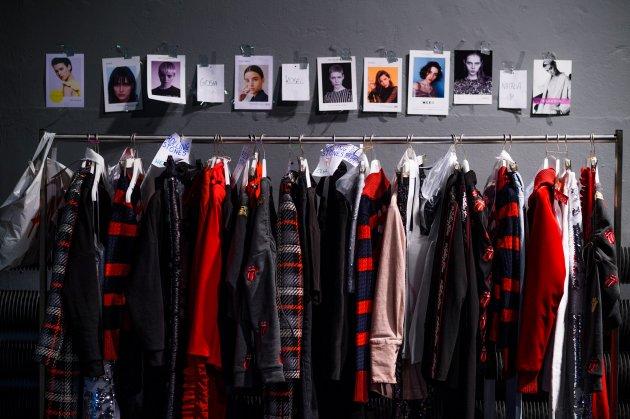 BIZUU ss 2018, fot. Filip Okopny - Fashion Images