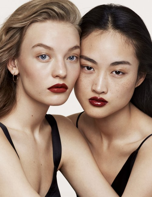 H&M Beauty fall 2017