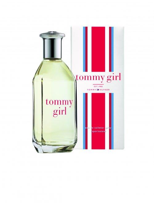 Tommy Girl, Tommy Hilfiger, 30 ml / 99 zł, 50 ml / 149 zł