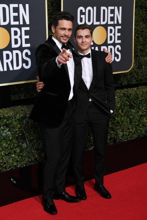 James Franco & Dave Franco
