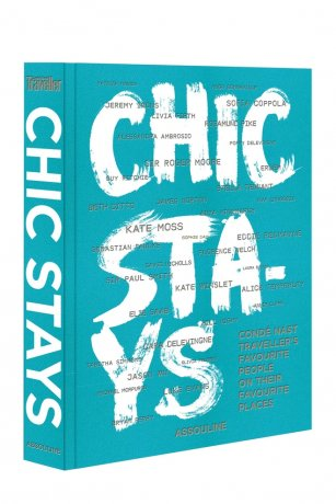 Chic Stays, Condé Nast Traveler