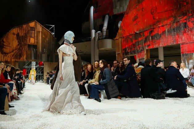 Calvin Klein fw 2018/19