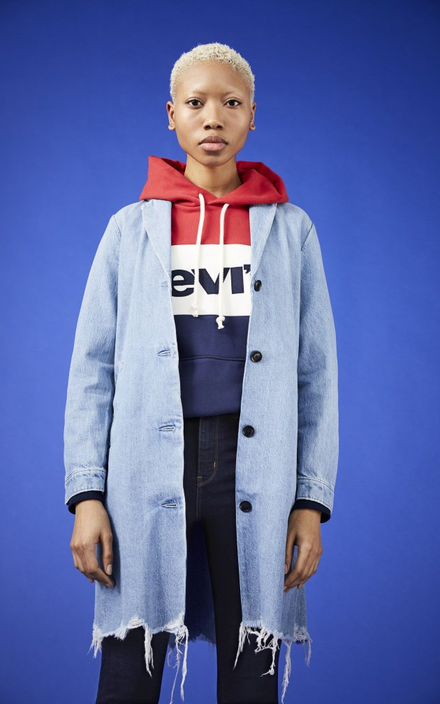 Levi's Sportswear spring 2018