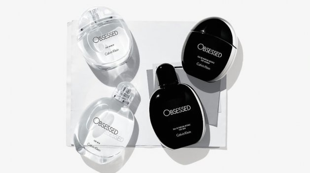 Obsessed Intense Calvin Klein