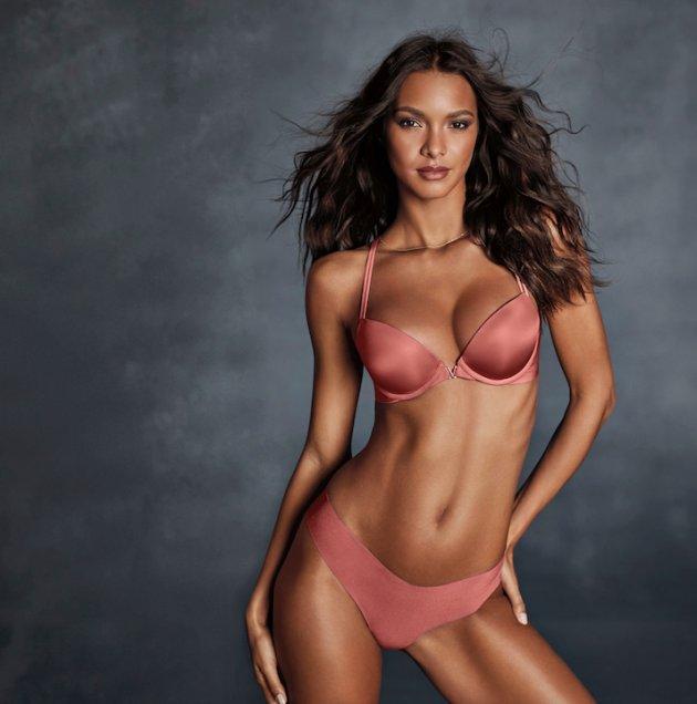 Victoria's Secret Sexy Illusion Strapless Bra