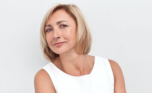 Współzałożycielka i współwłaścicielka YES: Maria Magdalena Kwiatkiewicz