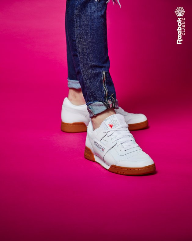 Reebok Classic Workout Plus Spring 2018