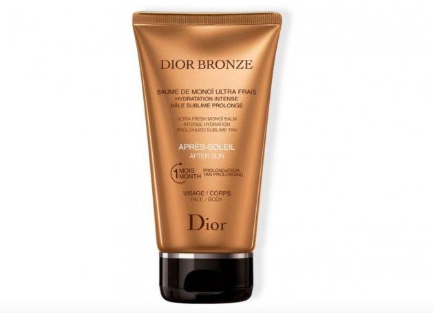 Dior Bronze summer 2018