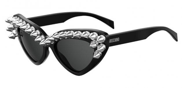 Moschino Eyewear ss 2018