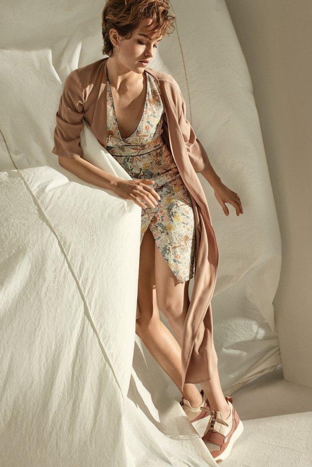 ALTRO Patrizia Aryton lato 2018: Orient boho chic