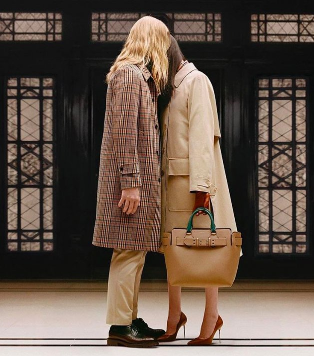 Burberry Resort 2019