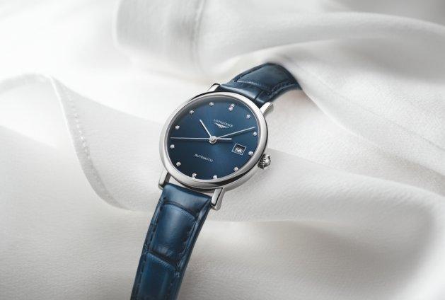 Longines Elegant Collection
