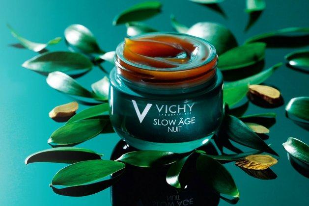 Vichy Slow Age NOC